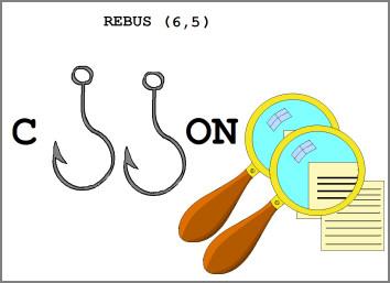 A spasso tra i banchi nuovi rebus for Rebus facili da stampare